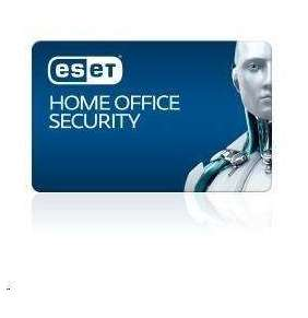 ESET Home Office Security 20 Pack: 20x PC + 2x File Serv. + 5x Mobile na 1 ROK