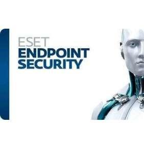 ESET Endpoint Security 1-ročné predĺženie pre 50-99 PC GOV