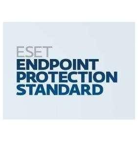 ESET Endpoint Protection Standard 1-ročné predĺženie pre 26 - 49 PC