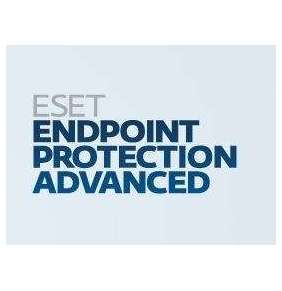ESET Endpoint Protection Advanced 26 - 49 PC + 2-ročný update EDU