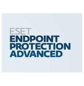 ESET Endpoint Protection Advanced 1-ročné predĺženie pre 50 - 99 PC GOV