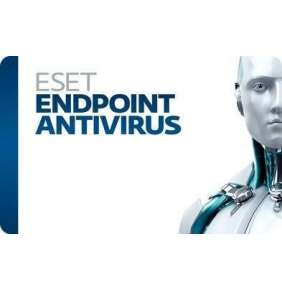 ESET Endpoint Antivirus (Protection Standard) 1-ročné predĺženie pre 5-25 PC GOV