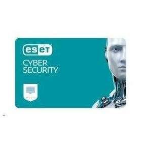 ESET Cybersecurity pre Mac 3 Mac + 2 ročný update EDU