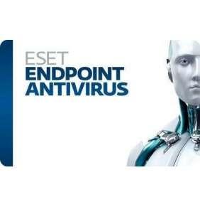 ESET Endpoint Antivirus 1-ročné predĺženie pre 26-49 PC