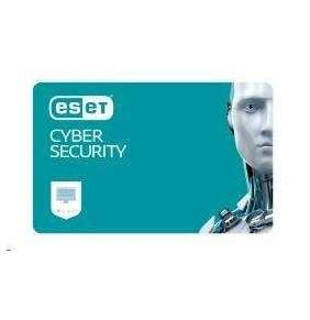 ESET Cybersecurity pre Mac: 1 Mac + 1 ročný update