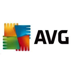 AVG File Server 1 rok 1000+ PC
