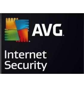 _Prodloužení AVG Internet Security pro Windows 1 lic (36 měs.) RNW Email ESD