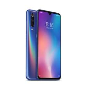 Xiaomi Mi 9, 6GB/128GB, Ocean Blue