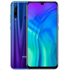 Honor 20 Lite, 4GB/128GB, gradientní modrá