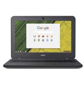"ACER Chromebook 11 (C732T-C22P) - Celeron N3450,11.6"" HD IPS multi-touch,4GB,32GB eMMC,HD graphics,čt.pk,Chrome"