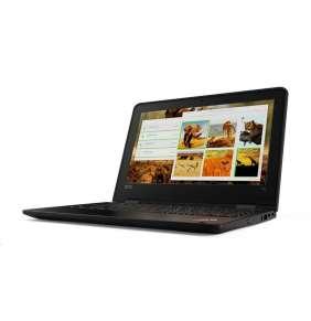"""LENOVO NB ThinkPad 11e 5thGen N4100 4GB 128GB SSD 11.6"""" HD matný  Win10HOME čierny 1r"""