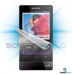 Screenshield fólie na displej pro Sony NWZ-F805