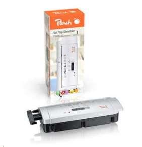 Peach PS400-00, strips 7mm, 6 listov, pre štandardný kôš 28-35 cm, P-1