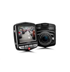 LAMAX DRIVE C4 - kamera do auta