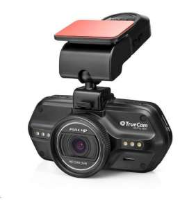 TrueCam A5 Pro WiFi - kamera do auta (Full HD, GPS, české menu)