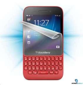 ScreenShield fólie na displej pro BlackBerry Q5