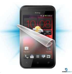 Screenshield fólie na displej pro HTC Desire 200