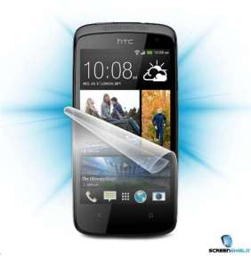 Screenshield fólie na displej pro HTC Desire 601
