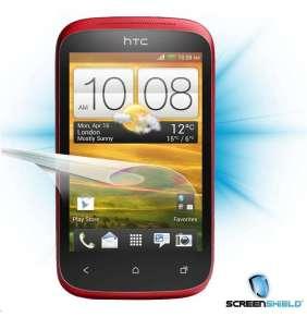 Screenshield fólie na displej pro HTC Desire C