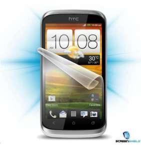 Screenshield fólie na displej pro HTC Desire X