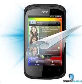 Screenshield fólie na displej pro HTC Explorer (Pico)
