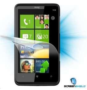 Screenshield fólie na displej pro HTC HD7