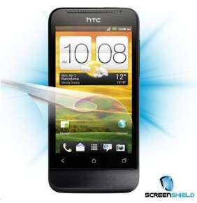 Screenshield fólie na displej pro HTC One V