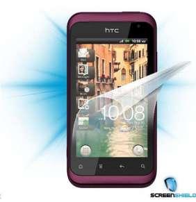 Screenshield fólie na displej pro HTC S510b Rhyme