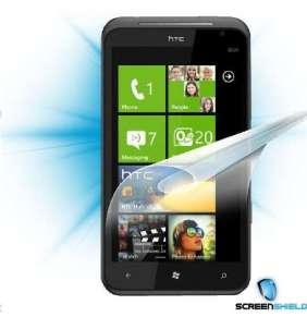 Screenshield fólie na displej pro HTC Titan