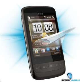 Screenshield fólie na displej pro HTC Touch 2