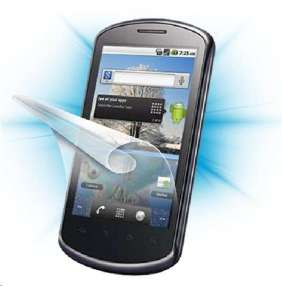 Screenshield fólie na displej pro Huawei Ideos X5 U8800