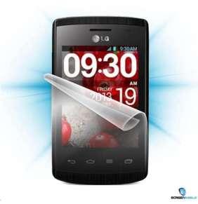 Screenshield fólie na displej pro LG E410 Optimus L1 II