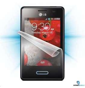 Screenshield fólie na displej pro LG E430 Optimus L3 II