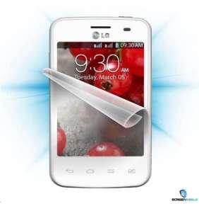 Screenshield fólie na displej pro LG E435 Optimus L3 II Dual