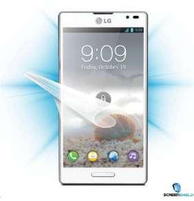 Screenshield fólie na displej pro LG Optimus L9 (P760)