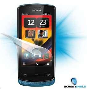 Screenshield fólie na displej pro Nokia 700