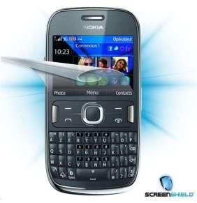 Screenshield fólie na displej pro Nokia Asha 302