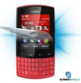 Screenshield fólie na displej pro Nokia Asha 303