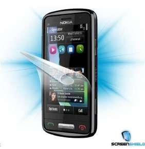 Screenshield fólie na displej pro Nokia C6-01