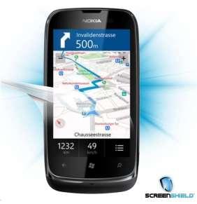 Screenshield fólie na displej pro Nokia Lumia 610
