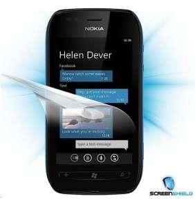 ScreenShield fólie na displej pro Nokia Lumia 710
