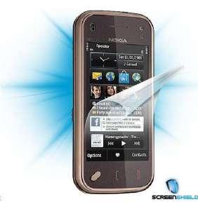 Screenshield fólie na displej pro Nokia N97 mini