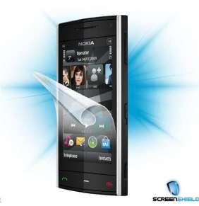 Screenshield fólie na displej pro Nokia X6