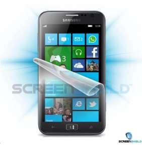 Screenshield fólie na displej pro Samsung Ativ S (i8750)