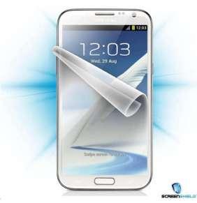 Screenshield fólie na displej pro Samsung Galaxy Note 2 (N7100)