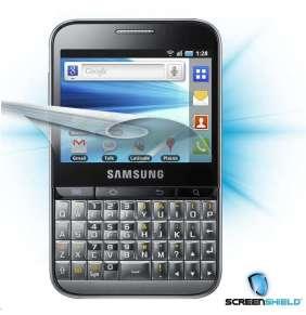 Screenshield fólie na displej pro Samsung Galaxy Pro (B7510)