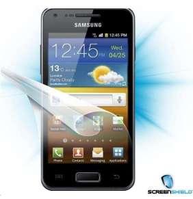 Screenshield fólie na displej pro Samsung Galaxy S Advance (i9070)