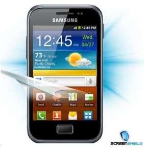ScreenShield fólie na displej pro Samsung Galaxy S Plus (i9001)