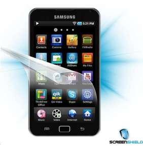 Screenshield fólie na displej pro Samsung Galaxy S Wi-Fi 5.0 (MID) YP-G70