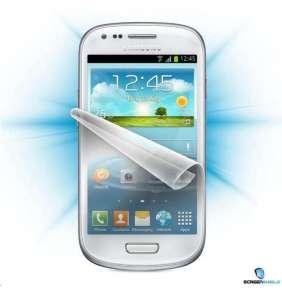 Screenshield fólie na displej pro Samsung Galaxy S4 mini (i9195)